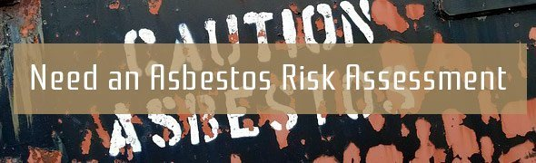Asbestos Risk Assessment